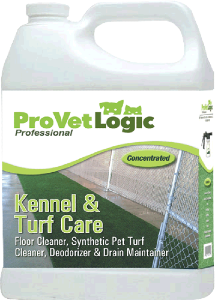 ProVet Logic Kennel Care