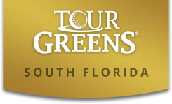 Tour Greens South Florida